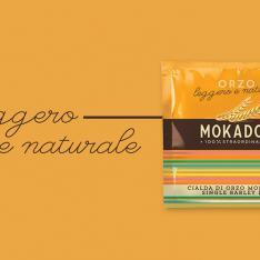 Orzo Mokador Dagila Vending Arezzo