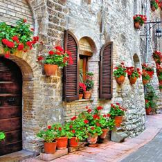 Boscolo Gift: Gioielli d'Italia Apogeo Viaggi Arezzo