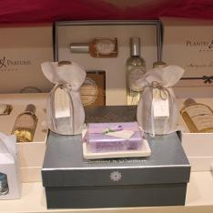 Plantes et Parfums Farmaerre Vetrinando Arezzo