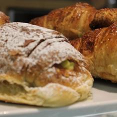 Paste e cornetti Quokka cafè Arezzo