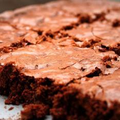 Brownies Eda's Bakery Vetrinando Arezzo