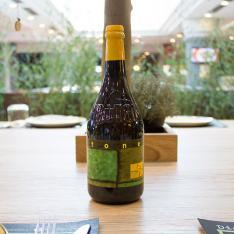 Le Birre: Bruton Stoner Tigelleria Toscana Arezzo