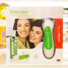 Everclean macchinario pulizia viso ISDIN Farmaerre Arezzo