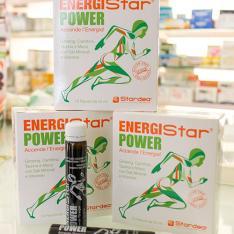 Energi Star Power integratore alimentare Farmaerre Arezzo