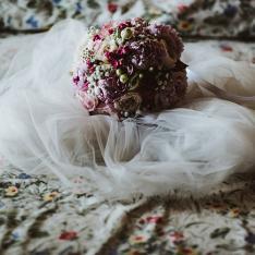 Country Chic: dettagli e bouquet Flowers Living Vetrinando Arezzo