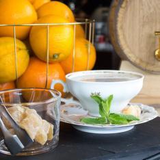 Tea(ki) Time Emilio Cafè Vetrinando Arezzo