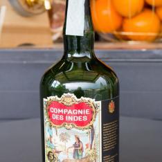 Compagnie des Indies Rum Jamaica Emilio Cafè Vetrinando Arezzo