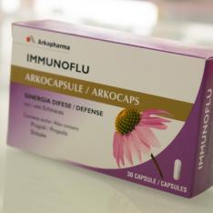 Immunoflu anti influenzale naturale Farmaerre Vetrinando Arezzo