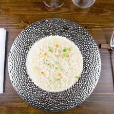 Risotto al burro salato Primi piatti Bistrot 31 Vetrinando Arezzo