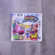 Kirby: Battle Royale Game Tekk Vetrinando Arezzo
