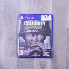 Call of Duty WW 2 Game Tekk Vetrinando Arezzo