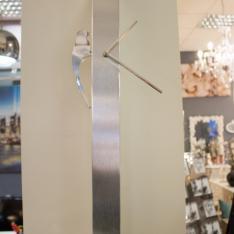 Orologio a Parete Interni Design Vetrinando Arezzo