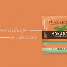 The Ceylon Mokador Dagila Vending Arezzo