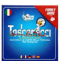 Gioco da Tavolo Qubo I Toscanacci Wonderland Vetrinando Arezzo