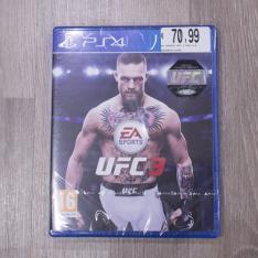 UFC 3 Game Tekk Vetrinando Arezzo