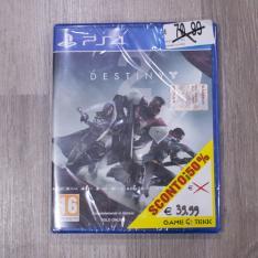 Destiny 2 Game Tekk Vetrinando Arezzo