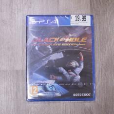 Black Hole Complete Edition Game Tekk Vetrinando Arezzo
