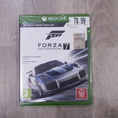 Forza 7 Motorsport Game Tekk Vetrinando Arezzo