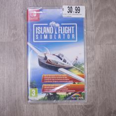 Island Flight Simulator Game Tekk Vetrinando Arezzo