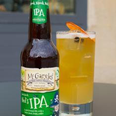 The IPA Drinker Emilio Cafè Vetrinando Arezzo