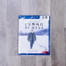 L' Uomo di Neve Game Tekk Vetrinando Arezzo