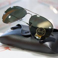 Occhiali da Sole Unisex Ray-Ban Ottica Buona Vista Vetrinando Arezzo