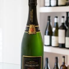 Bollicine: Champagne Collard-Picard La Tagliatella Vetrinando Arezzo