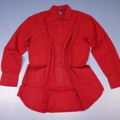 Camicia Donna Woolrich Borgomaestro Vetrinando Arezzo