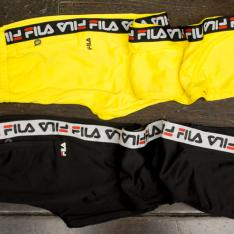 Pantalone Unisex Fila Capaccioli Vetrinando Arezzo
