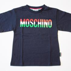 T-shirt Bambino Moschino Ada e Zucchero Vetrinando Arezzo