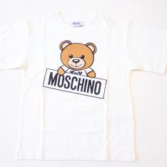 T-Shirt Unisex Moschino Ada e Zucchero Vetrinando Arezzo