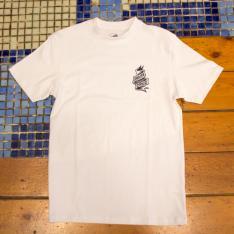 T-Shirt Uomo Santa Cruz Officina Vetrinando Arezzo
