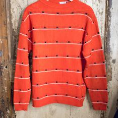 Maglione Unisex Made in France Wow! Vintage Shop Vetrinando Arezzo