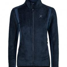 Soft Pile Jacket Donna Aplstation Montura Vetrinando Arezzo