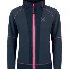 X-Mira Jacket Donna Alpstation Montura Vetrinando Arezzo