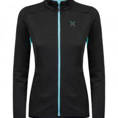 Stretch Pile Mix Jacket Donna Alpstation Montura Vetrinando Arezzo