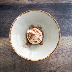 Crema di Mascarpone e Cioccolato Terramira Vetrinando Arezzo