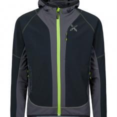 X-Mira Jacket Uomo Alpstation Montura Vetrinando Arezzo