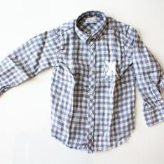 Camicia Bambino Berna Ada e Zucchero Vetrinando Arezzo