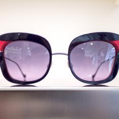 Occhiali da Sole Donna Caroline Abram Ottica L'Occhiale Vetrinando Arezzo