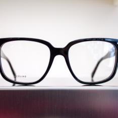 Montatura da Vista Unisex Celine Ottica L'Occhiale Vetrinando Arezzo