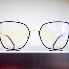 Montatura da Vista Donna Tom Ford Ottica L'Occhiale Vetrinando Arezzo
