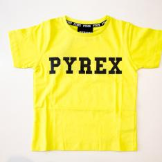 T-Shirt Bambino Pyrex Ada e Zucchero Vetrinando Arezzo