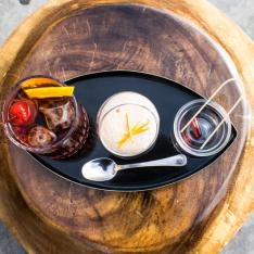 3 Declinazioni di Boulevardier Emilio Cafe Vetrinando Arezzo