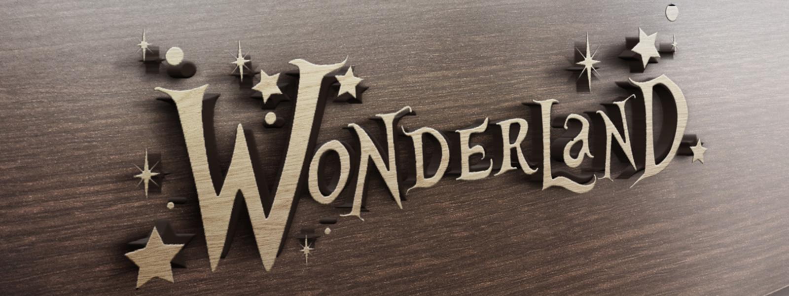 Wonderland giocattoli in legno Arezzo