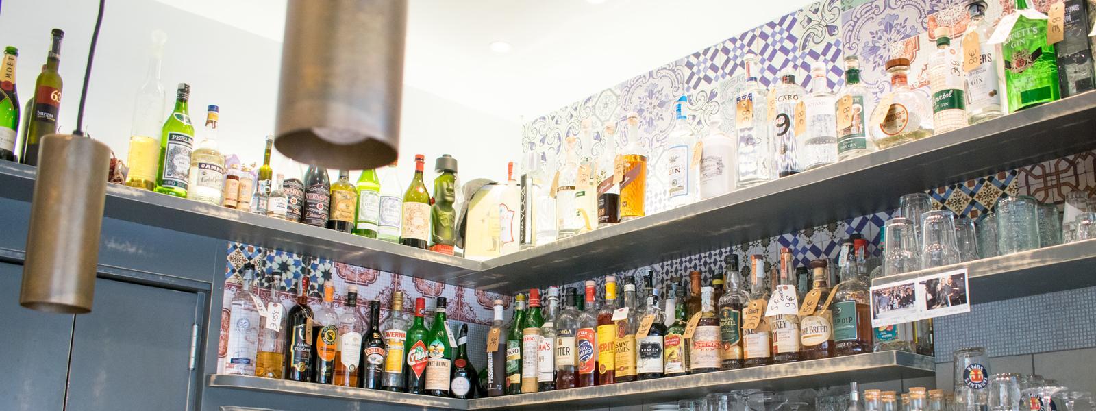 Emilio Cafè Cocktail Bar Vetrinando Arezzo