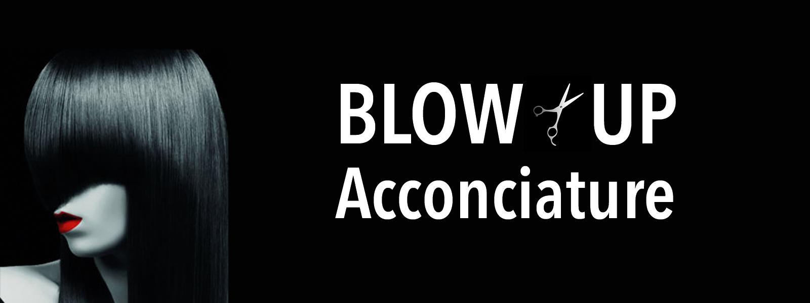 Blow Up Acconciature Benessere Estetica Vetrinando Arezzo