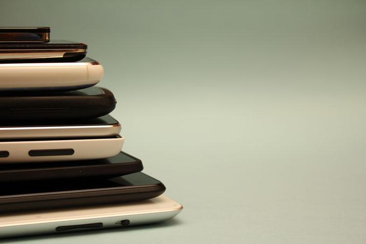 Smartphone e Tablet Ricondizionati irestore vetrinando arezzo