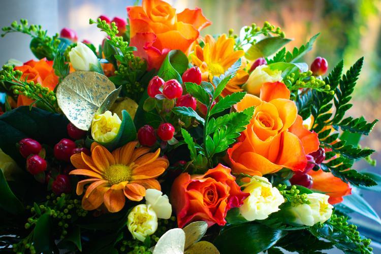 giorgini fiori e piante composizioni floreali personalizzate vetrinando arezzo